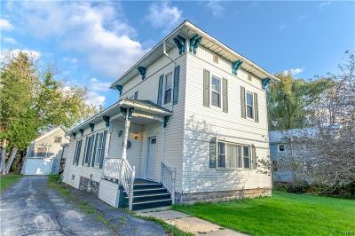 Single Family Home A-Active: 20 Main Street