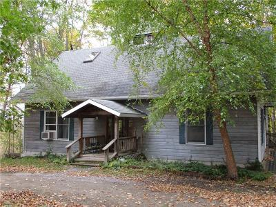 Single Family Home U-Under Contract: 20 Cemetery Road