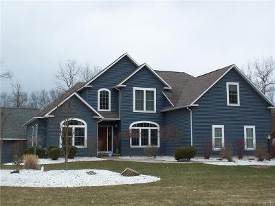 Madison County Single Family Home A-Active: 205 Creek View