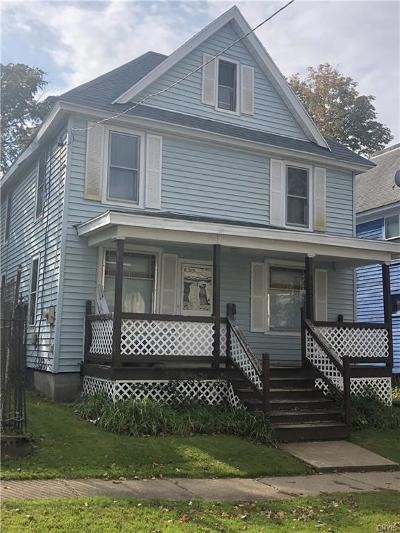 Utica Single Family Home A-Active: 825 Waverly Place
