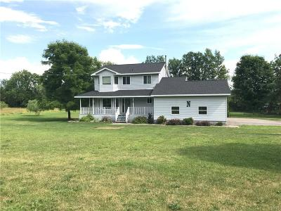 Hammond Single Family Home A-Active: 131 Pleasant Valley Road