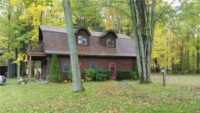 Single Family Home A-Active: 2271 State Route 14