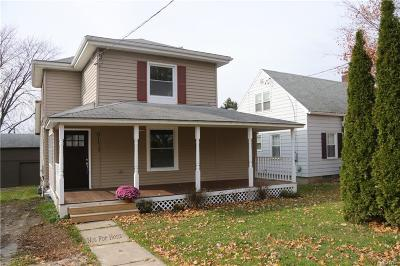 Single Family Home A-Active: 6173 Court Street