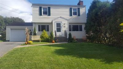 Syracuse Single Family Home A-Active: 109 Dewittshire Road