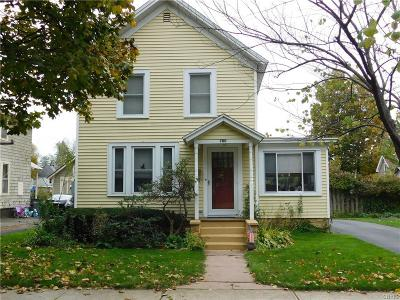 Rome Single Family Home A-Active: 700 Kent Street