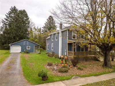 Barneveld Single Family Home A-Active: 107 Remsen Road