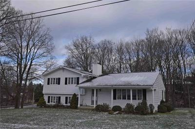 New Hartford Single Family Home C-Continue Show: 1 Brantwood Road