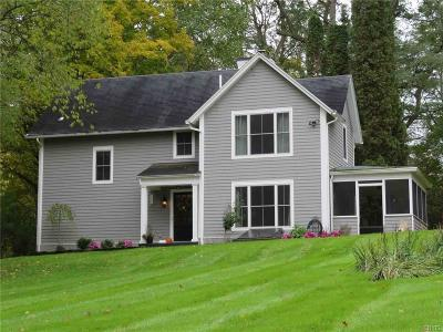 NEW HARTFORD Single Family Home C-Continue Show: 211 Valley View Road