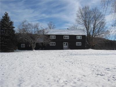 Madison County Single Family Home A-Active: 1904 Chard Road