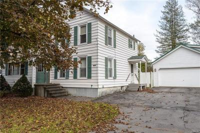 MARCY Single Family Home A-Active: 7380 Route 291 Es