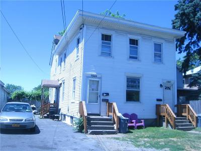 Syracuse Multi Family 2-4 C-Continue Show: 1305-07 North State Street #7