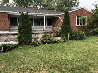 Madison County Single Family Home A-Active: 319 Tuttle Avenue