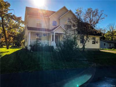 Syracuse Single Family Home A-Active: 1025 Meadowbrook Drive