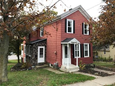 Single Family Home A-Active: 24 Hart Street