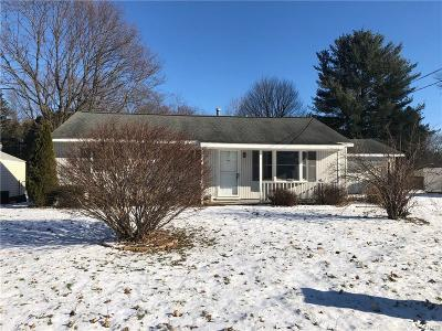 NEW HARTFORD Single Family Home A-Active: 28 Tamarack Drive