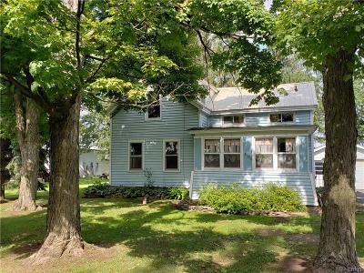 VERNON Single Family Home A-Active: 5753 Norton Road #NS