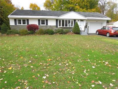 Herkimer County Single Family Home A-Active: 14 Sunset Avenue