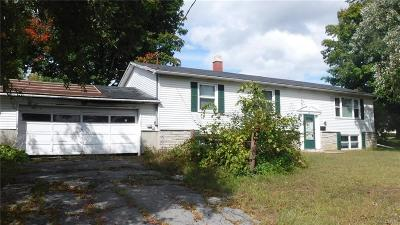St Lawrence County Single Family Home A-Active: 52 Highland Avenue