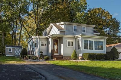 New Hartford Single Family Home A-Active: 106 Oxford Road