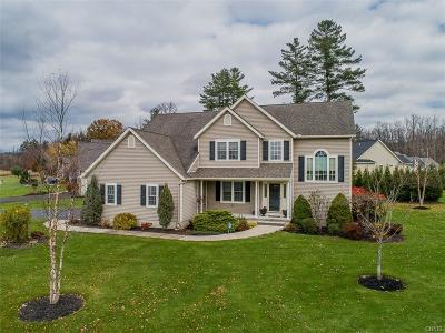 New Hartford Single Family Home C-Continue Show: 116 Sylvan Way