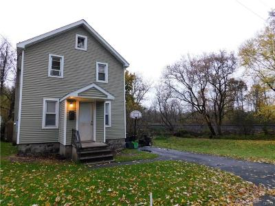 Whitesboro Single Family Home A-Active: 5 Dewey Avenue