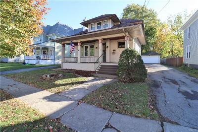 Single Family Home A-Active: 114 Bishop Street