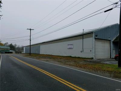 Jefferson County, Lewis County, St Lawrence County Commercial A-Active: 15 Depot Street