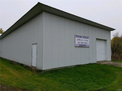 Jefferson County, Lewis County, St Lawrence County Commercial A-Active: - Main Street