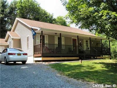 Single Family Home A-Active: 37347 County Route 46