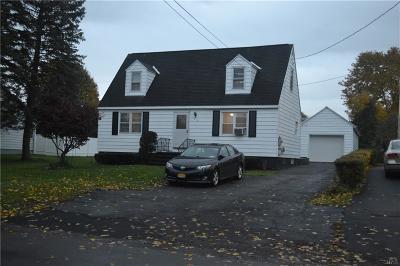 Utica Single Family Home A-Active: 1816 Gardner Street