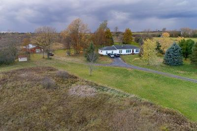 Single Family Home A-Active: 24325 County Route 54