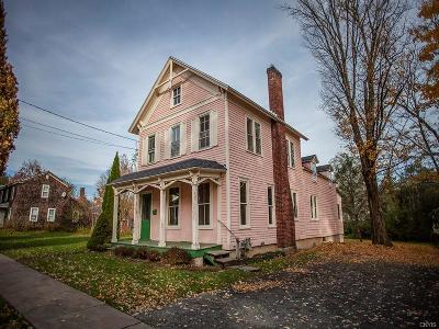 Madison County Single Family Home C-Continue Show: 4 Liberty Street
