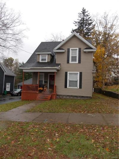 Carthage NY Rental A-Active: $1,350