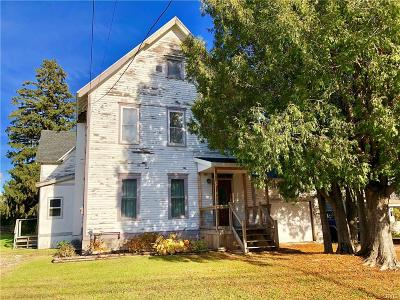 St Lawrence County Single Family Home A-Active: 39 Factory Street