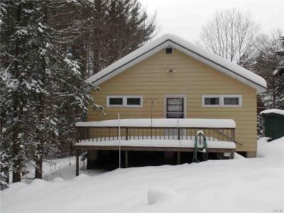 Remsen, Forestport, Boonville, Barneveld Single Family Home A-Active: 128 First Street