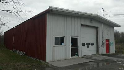 Jefferson County, Lewis County, St Lawrence County Commercial A-Active: 21461 State Route 232