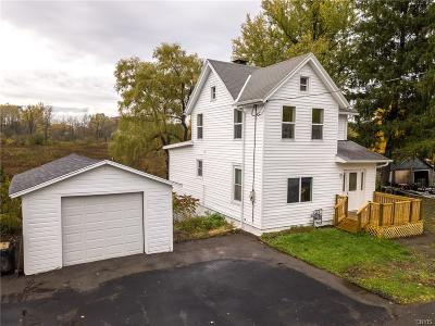 Herkimer County Single Family Home A-Active: 139 Manhattan Avenue