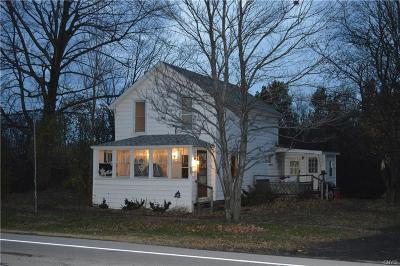 Adams Single Family Home A-Active: 5809 Us Route 11