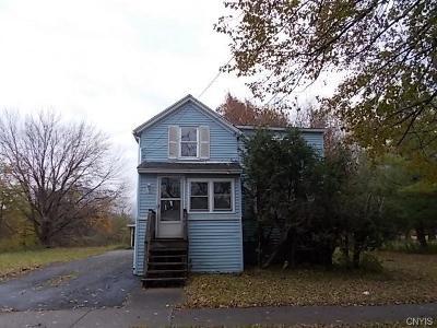 Madison County Single Family Home A-Active: 348 East Walnut Street