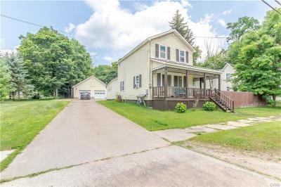 Lowville Single Family Home A-Active: 5327 Rural Avenue