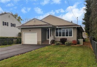 Frankfort Single Family Home U-Under Contract: 334 5th Avenue