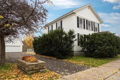 CLINTON Single Family Home A-Active: 6 Utica Street