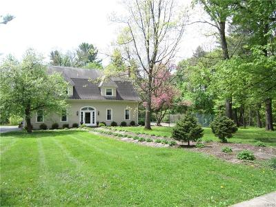 Madison County Single Family Home A-Active: 16 Green Street