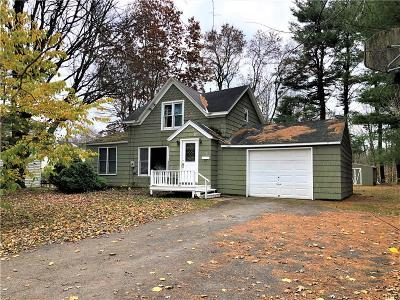 Oneida County Single Family Home A-Active: 97 Merritt Pl