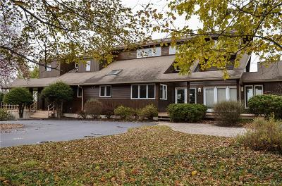 Oneida County Single Family Home Active Under Contract: 8159 Kolasa Road