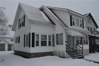 Single Family Home Pending: 1912 Bradford Avenue