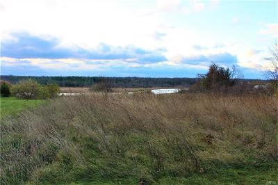 Jefferson County Residential Lots & Land A-Active: 17 Huff Road