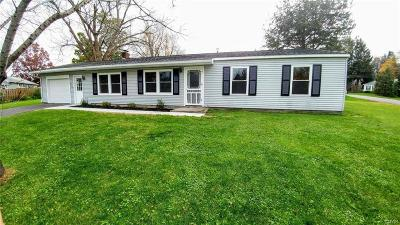 Madison County Single Family Home A-Active: 7141 Lorraine Drive