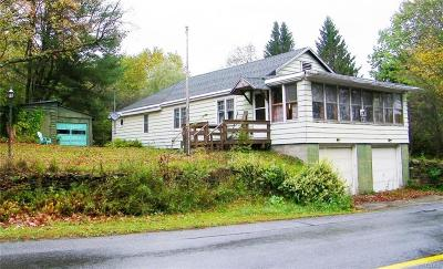 Oneida County Single Family Home A-Active: 1813 Hillsboro Road #NS