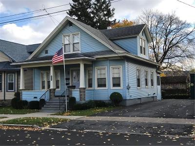 Herkimer County Single Family Home A-Active: 513 Park Avenue